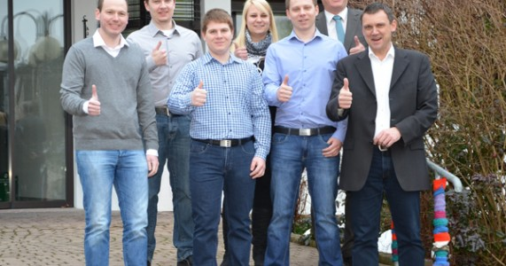 JUNGE FREIEN WÄHLER Röttenbach mit neuem Vorstand