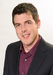 Christian Müller Gemeinderatskandidat der Freien Wähler Gemeinde Röttenbach - Kopie