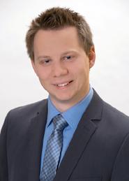 Christopher Warter Gemeinderatskandidat der Freien Wähler der Gemeinde Röttenbach - Kopie