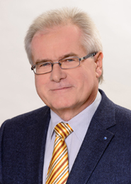 Friedrich Beck Gemeinderatskandidat der Freien Wähler der Gemeinde Röttenbach - Kopie