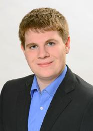 Julian Engelhardt Gemeinderatskandidat der Freien Wähler der Gemeinde Röttenbach stellvertretende Vorsitzende der Jungen Freien Wähler Röttenbach - Kopie