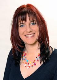 Karin Hedler Gemeinderatskandidatin der Freien Wähler der Gemeinde Röttenbach - Kopie