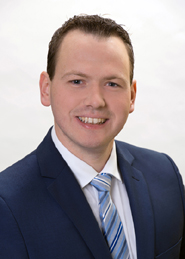 Patrick Prell Gemeinderat der Gemeinde Röttenbach Freie Wähler - Kopie