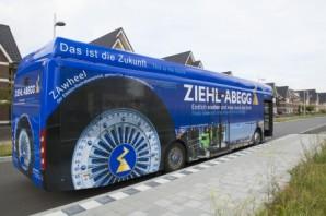 Lust und Neugierig auf Elektrobusse im ÖPNV?