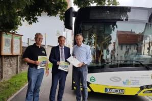 Bürger wünschen sich günstigeren ÖPNV – der Bus ist den Fahrgästen zu teuer